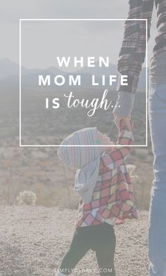 When Mom Life Is Tough. I didn't have just a glowing expectation of 2 kids. I knew it would be a lot of work. But, I didn't know how hard it would be. Parenting Articles, Parenting Hacks, Baby Items Must Have, Life Is Tough, Marriage Tips, Mom Hacks, Stressed Out, Mom Quotes, Activities For Kids
