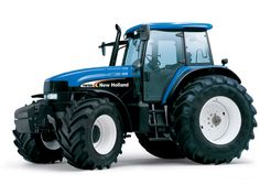 tractors | New Holland Tractors