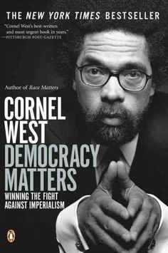In his major bestseller, Race Matters , philosopher Cornel West burst onto the…