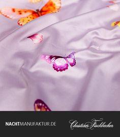 Bettwäsche von Christian Fischbacher, Marke: Mariposa