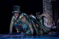 Stratford-upon-Avon Theatre Review: Wendy and Peter Pan RSC Stratford-upon-Avon