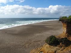 Gleneden Beach State Park, near Depoe Bay and Lincoln City