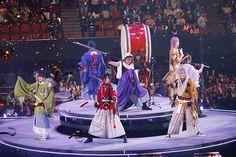 ミュージカル『刀剣乱舞』~真剣乱舞祭 2016~にSuperGroupies編集部が潜入レポート!12月20日・21日、東京にある両国国技館で、ミュージカル『刀剣乱舞』 ~真剣乱舞祭 2016~の東京公演が行われました。