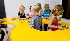 school classroom design in denmark