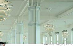 Louis Poulsen PH Artichoke - Louis Poulsen verlichting & lampen - foto's & verkoopadressen op Liever interieur