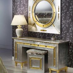 From Thomasville furniture