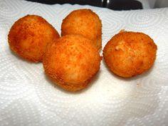 Arancini olasz rizsgolyó recept Muffins, Breakfast, Blog, Muffin, Morning Breakfast, Cupcake, Cupcake Cakes