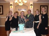 Recharging Retirees in Retirement Communities: Breakfast at Tiffany's