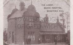Brook Hospital Medical History, Local History, Family History, London History, Back In Time, East London, Looking Back, Taj Mahal, War
