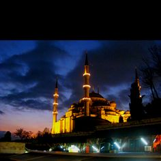 Istanbul: must. go.
