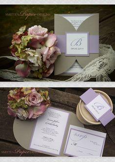 Smitten Paper Designs -Larissa Collage