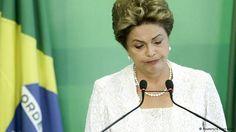 Rejeição de contas de Dilma fundamenta impeachment?