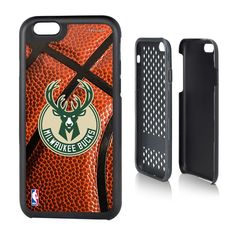 Milwaukee Bucks Rugged iPhone 6/6S Case