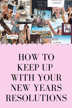 find out more on nina-galle.com #newyear #newyearnewme #change #changing #resolutions #neujahrsvorsätze #tippsundtricks Big Fashion, Keep Up, Travel Style, Ads, Change, Lifestyle, Tips And Tricks, Knowledge