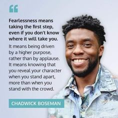 Wisdom Quotes, Quotes To Live By, Life Quotes, Qoutes, Great Quotes, Inspirational Quotes, Motivational, Uplifting Quotes, Black Panther Chadwick Boseman