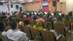 JESUS CRISTO É O CAMINHO! A VERDADE E A VIDA!: Último Culto de Missões de 2014 e Cantata de Natal...