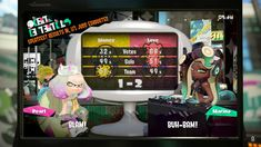 Team Love wins 2-1! http://bit.ly/2lnzap3 #nintendo