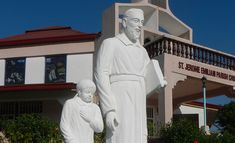 Saint Jerome Emiliani is the Patron Saint of: Orphans Abandoned Children