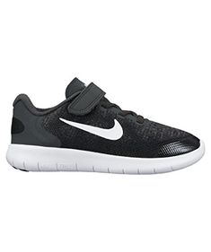 competitive price 1ee03 aef47 Buy Green Nike Children s Free Run 2 PS Rip Tape Trainers from our Girls   Shoes, Boots   Trainers range at John Lewis   Partners.