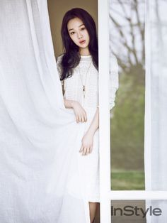 2014.05, InStyle, Jung Yeon Joo