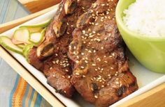 Korean Beef Barbecue | Weber.com