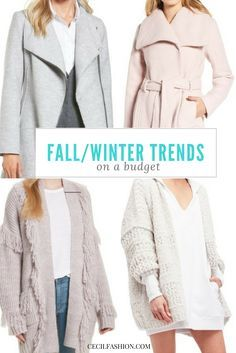 Best cozy coats, jac