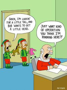 New holiday season quotes funny elves ideas Funny Christmas Cartoons, Funny Christmas Cards, Christmas Quotes, Funny Cartoons, Christmas Humor, Funny Comics, Funny Xmas, Christmas Comics, Funny Holidays