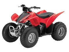New 2015 Honda TRX90X ATVs For Sale in Missouri. 2015 HONDA TRX90X, The TRX90X. The start of something great. With a great family sport like ATVing, you want to make sure your kids start out with the right equipment. Which is why we created the TRX90X. It's just the perfect combination of fun, agility, reliability and easy operationall human-engineered to give your younger riders the right start for a lifetime of off-road fun. With its rugged SOHC engine, easy electric starter, clutchless…