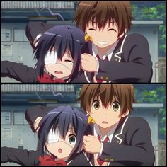 Anime : Chuunibyou demo koi ga shitai  #chuunibyoudemokoigashitai #chuunibyou #anime #otaku #mangas #kawaii #animeboy #romantic #animelover #animeflv #jkanime #animegirl #animefans #animes #animefan #animekawaii #animelove #animeromance #animecosplay #animeaccion #animegame