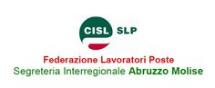 Uffici postali a mezzo servizio? Lo spiega SLP-CISL Abruzzo Molise