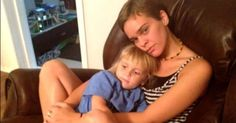 "Lacey Spears: ""Losing Garnett is the worst thing that has happened to me"" - 48 Hours Videos - CBS News ..."