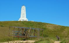 Today is National Aviation Day.... Which means FREE admission to the Wright Brothers National Memorial!  #obx #outerbanks #beach #summer #beautiful #northcarolina #nc #visitnc  #nationalaviationday
