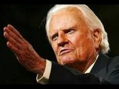 Billy Graham's Final Message To America!