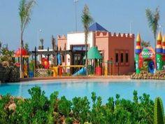 Traveliada.pl - wakacje w hotelu Oriental Bay Beach Golf & Spa - Maroko, Saidia