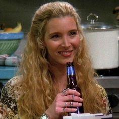 Serie Friends, Friends Cast, Friends Moments, I Love My Friends, Friends Show, Best Tv Shows, Best Shows Ever, Phoebe Buffay, Me As A Girlfriend