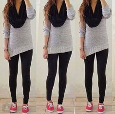 #Fashion #Simple :33 Just ♥ it!