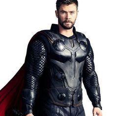 """89 Likes, 2 Comments - The.Captain.America (@the.captain.america01) on Instagram: """"#thor #avegersinfinitywar #chrishemsworth #avengers #marvel #mcu"""""""