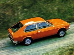 Fiat 128 3p Berlinetta '1975–79