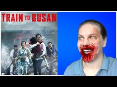Train to Busan review | Scott Recommend Movies - October Bonus - YouTube Zombie Movies, Blade Runner, Busan, Movies To Watch, I Movie, Horror, Train, Youtube, Movie Posters