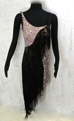 Latin Ballroom Dress by Dore' Designs! Available For Rent Exclusively  at Classic Ballroom Elegance, www.cberentals.com | Size: 8-10, possible 12 | 480-584-6513 | margo@cberentals.com #latindress #ballroom #dancesport #ballroomdress #dancesportdress #ballroomdance #ballroomcomp