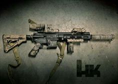 The actual 416 that ended Bin Ladin