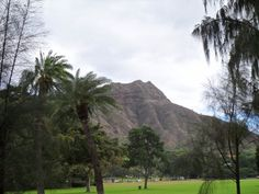 Diamond Head, Oahu, HI #visited #usa #hawaii