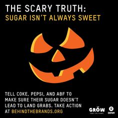 Tell Coke, Pepsi and ABF (Associated British Foods) to make sure their sugar doesn't lead to land grabs! http://behindthebrands.org via @Darren Himebrook Vogelsang International