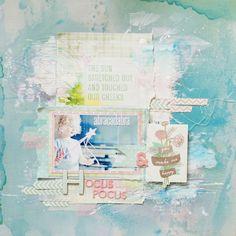 SONY DSC-LA MAISON ROSE (made by Anna Maria Wolniak)