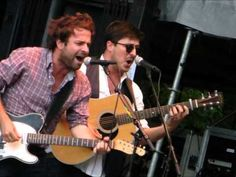 Marcus Mumford & Taylor Goldsmith - Atlantic City [Bruce cover]