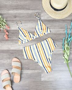 Summer Skin, Spring Summer, Swimming Outfit, Cute Bathing Suits, Online Clothing Boutiques, Best Wear, Swimsuits, Swimwear, Bikini Set