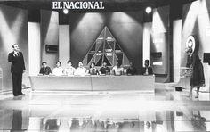 La Gran Pirámide del 8. Cortesía RCTV