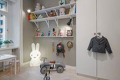 Schone kinderzimmer Ideen von 3 Zimmer Wohnung