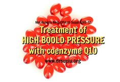 Picture Coenzyme and high blood pressure - drsuciu High Blood Pressure, Clinique, Hypertension Blood Pressure
