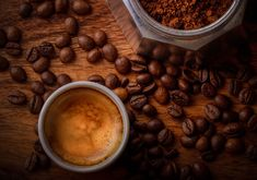 A Cup Of Bulletproof Coffee In the Morning Will Keep You Energized For Ages Bullet Coffee Bulletproof Coffee, also known as Bullet Coffee & Butter Coffee, has become popular energy drink for ma… Butter Coffee Recipe, Coffee Bullet, Banting Recipes, Bulletproof Coffee, Coffee Recipes, Energy Drinks, Morning Coffee, Keto, Popular